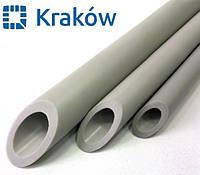 Полипропиленовая труба PPR Krakow PN 20 (диаметр 25)