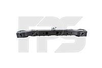 Панель передняя (телевизор) нижняя часть FPS Nissan Leaf ZE0 (10-13) 62530-3NA0H, фото 1