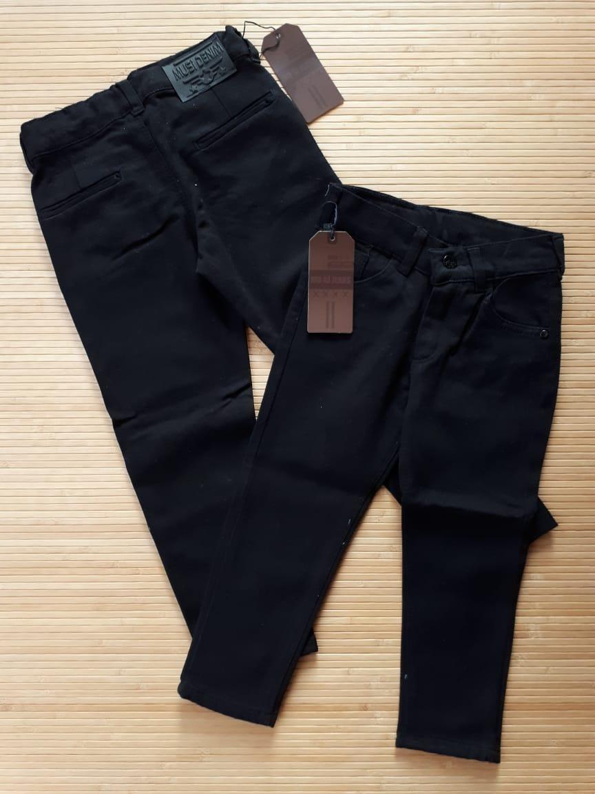 Детские брюки на мальчика классика  5-8