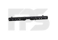 Панель передняя (телевизор) верхняя часть FPS Nissan Leaf ZE0 (10-13) 62511-3NA0H