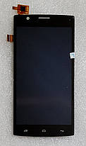 Модуль (дисплей+сенсор) для Fly FS501 Nimbus 3 black, фото 3