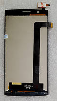 Модуль (дисплей+сенсор) для Fly FS501 Nimbus 3 black, фото 2