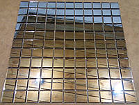 Мозаика зеркальная Vivacer ZS-6 обычное зеркало