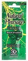 Крем для загара в солярии Solbianca Natural Pleasure, 15 ml