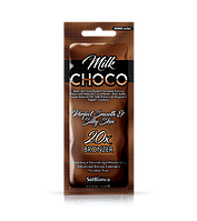 Крем для загара в солярии Solbianca Chocolate Milk, 15 ml
