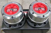 Хабы Avm 450HP для SsangYoung Korando ll, Musso, Rexton