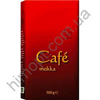 Кофе молотый Cafe Mokka, 500 г