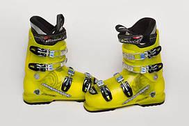 Ботинки лыжные Nordica Supercharger 24