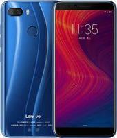 "Смартфон Lenovo K5 Play 3/32Gb Blue, 13+2/8Мп, Snapdragon 430, 2sim, 5.7"" IPS, 3000мАч, GPS, 8 ядер, 4G"