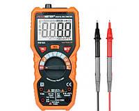 Цифровий мультиметр Peakmeter PM18A