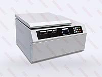 Бенчтоп с низкой скоростью рефрижераторной центрифуги MC2008