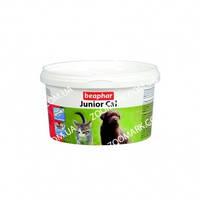 Junior Cal — пищевая добавка для щенков и котят 200 г
