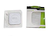 Портативная беспроводная зарядка для телефона Fantasy Wireless Charger OJD 601, зарядное устройство