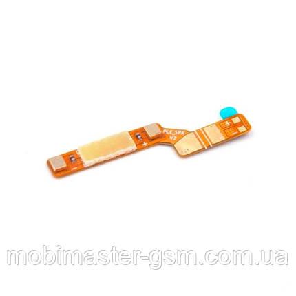 Шлейф Nokia 6 Dual Sim (TA-1021) для динамика, фото 2