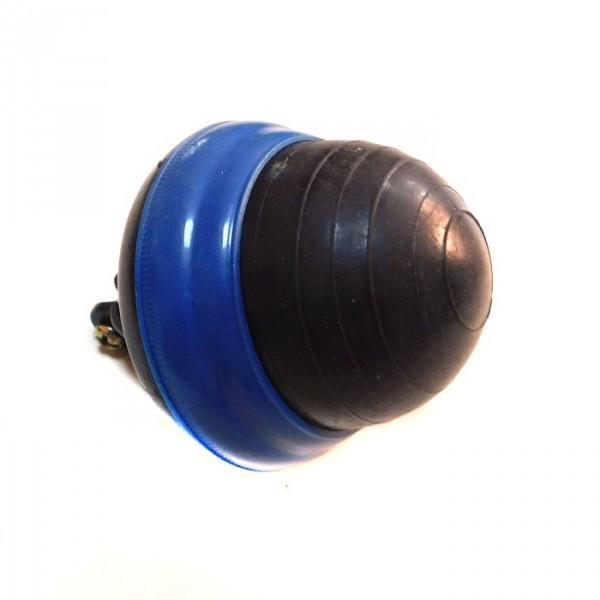 Звонок велосипедный Груша DN-37 BLUE