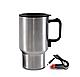 Кружка автомобильная Electric Mug, 350 мл., авто-кружка, с доставкой по Украине, фото 4