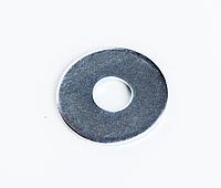 Шайба плоская увеличенная нерж. A2, DIN 9021 (6мм - 10мм)