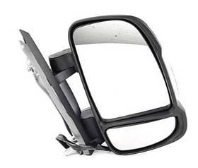 Зеркало Peugeot Boxer 2008- Правое (электро подогрев)
