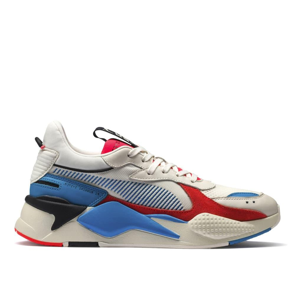 Оригинальные кроссовки Puma RS-X Reinvention  продажа 87c61228b1043