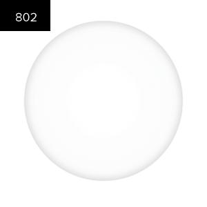 MakeUP Secret Помада №802 (Lip Color) прозрачный бесцветный глянец (блеск) эффект стекла