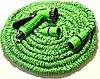 Шланг Xhose 52 м. Magic Hose с распылителем (Ікс-Хоз) для поливу ціна, відгуки, купити в Україні, Поливальний шланг Xhose, садовий шланг купити, шланг