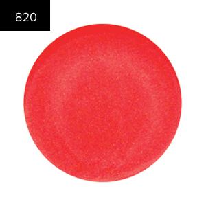 MakeUP Secret Помада №820 (Lip Color) плотный коралловый глянец