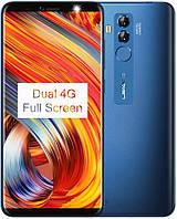 "Смартфон Leagoo M9 Pro Blue 2/16Gb,13+2/5Мп, MT6739V, 2sim, 5.72"" IPS, 3000мАч, GPS, 4 ядра, 4G, фото 1"
