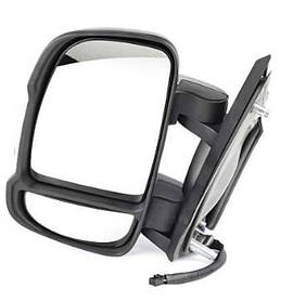Зеркало Peugeot Boxer 2008- Левое (электро подогрев)