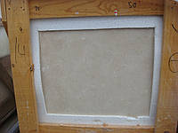 Бежевая плитка Crema Marfil, фото 1