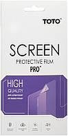 Защитная пленка TOTO Film Screen Protector 4H Samsung Galaxy S6 G920/G920 DS
