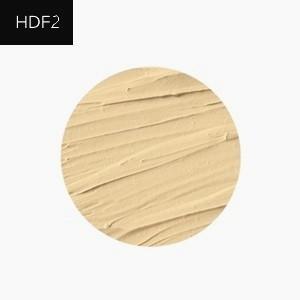 MakeUP Secret Тональный крем HDF (HDF 02) (HD Foundation HD 02) светло бежевый хол. NEW, 32мл