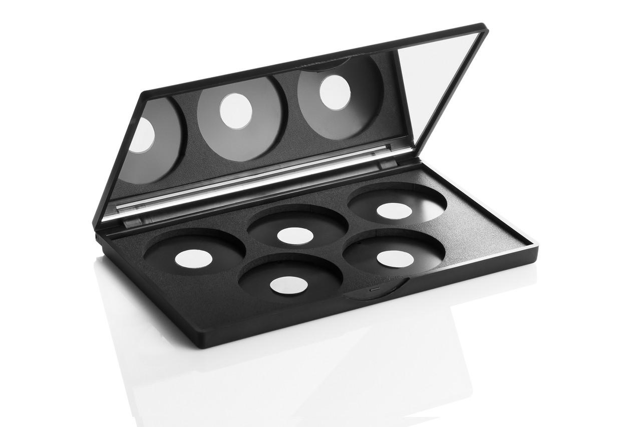 MakeUP Secret Футляр для румян & сухих корректоров (на 5 шт) d 44 мм