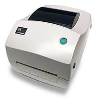 Принтер этикеток Zebra TLP3842 USB + COM / RS-232 300dpi