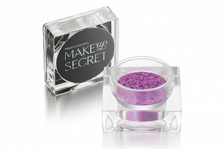 MakeUP Secret Пигмент Lotus flowers/Color of the World