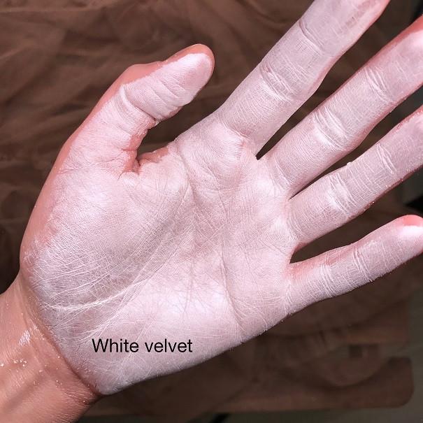 MakeUP Secret Пигмент White velvet/Love Story