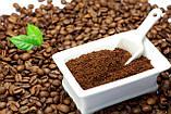 """Кофе растворимый сублимированный """"Кава Характерна Caramel Royale"""", 205 г, фото 6"""
