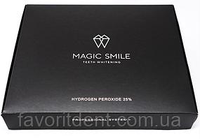 Набор для отбеливания зубов Hydrogen Peroxide 25%