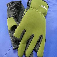 Перчатки неопреновые Jaxon 103 XL (316861), фото 1