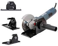 Насадка Mechanic SLIDER 90* на УШМ 125 мм для чистого реза под углом 90* (19568442010)