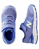 Детские оригинальные кроссовки New Balance для девочки 69973bfc82d24