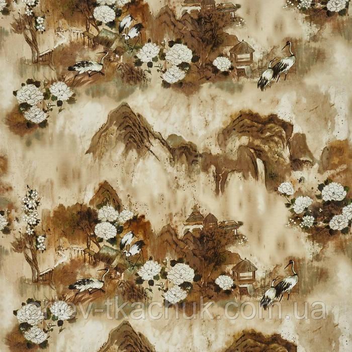 Інтер'єрна тканина Династія Lost Horizon Prestigious Textiles