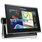 Ехолот дисплей Simrad GO9 XSE без датчика, фото 2