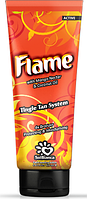 Крем для загара в солярии Solbianca Flame с нектаром манго и бронзаторами 125 ml