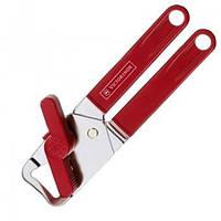 Нож консервный Викторинокс Victorinox (177мм), красный 7.6857