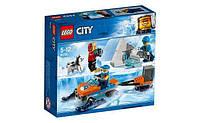 Конструктор LEGO City Полярные исследователи 60191