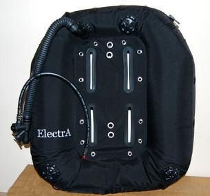 Крило BS Diver ELECTRA 50 (50 lb) 1 інфлятор