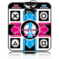 Танцевальный коврик X-TREME Dance PAD Platinum - 5000288 - танцевальный коврик, xtreme dance pad platinum, развивающий коврик, денс пед, фото 1
