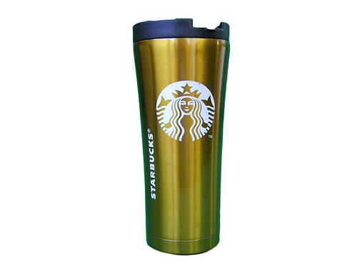 ТОП ЦЕНА! Термокружка Старбакс Starbucks 500 мл., стакан термос, стакан термос для кофе, starbucks термокружки, термокружка, 1001851