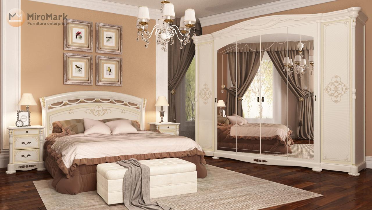 Спальня Роселла 6Д Миро-Марк