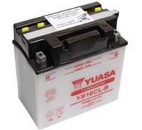 Аккумулятор Yuasa YB16CL-B (гидроцикл / квадроцикл / мотоцикл)